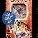 Yu-Gi-Oh 2005 Dark Magician Girl (Red)