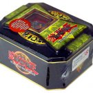 Yu-Gi-Oh 2004 Obnoxious Celtic Guardian Tin
