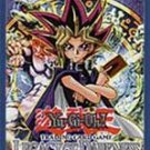 Yu-Gi-Oh Legacy of Darkness Booster Pack