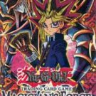 Yu-Gi-Oh Magician's Force Booster Pack