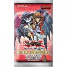 Yu-Gi-Oh Duelist Pack Jaden 1st Edition Booster Pack