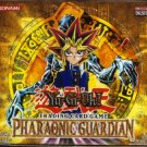 Yu-Gi-Oh Pharaonic Guardian Booster Box
