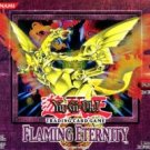 Yu-Gi-Oh Flaming Eternity 1st Edition Booster Box