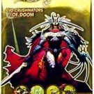 Duel Masters Evo-Crushinators of Doom Sealed Booster Pack