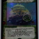Duel Masters Brigade Shell FOIL Promo