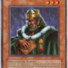 Yugioh Legacy of Darkness Frontier Wiseman