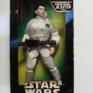 """Power of the Force Princess Leia in Hoth Gear 12"""" Figure"""