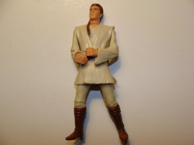 Star Wars Episode I Loose Obi-Wan Kenobi (Jedi Duel)