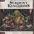 Dungeons & Dragons Forgotten Realms Serpent Kingdoms - New
