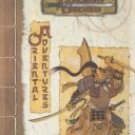 Dungeons & Dragons Oriental Adventures - New