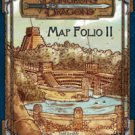 Dungeons & Dragons Map Folio II - New