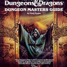 Advanced Dungeons & Dragons Dungeon Masters Guide 1979
