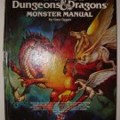 Advanced Dungeons & Dragons Monster Manual - 1978