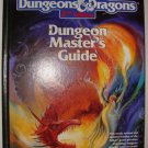 Advanced Dungeons & Dragons Dungeon Masters Guide 1989