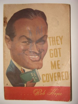 They Got Me Covered First Edition 1941