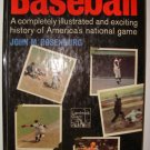 The Story of Baseball Hardcover