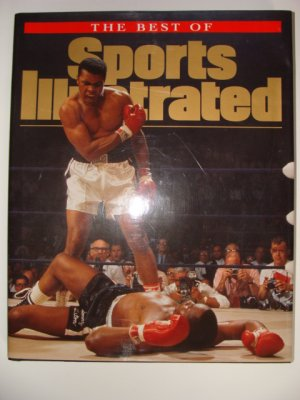 The Best of Sports Illustrated Hardcover