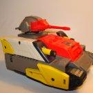 Transformers G1 Omega Supreme Near Complete
