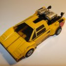 Transformers G1 Sunstreaker