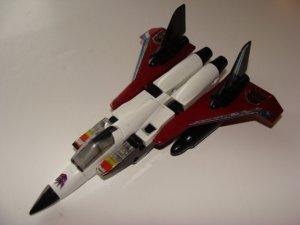 Transformers G1 Ramjet
