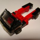 Transformers G1 Black Ironhide