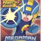 Mega Man Power Up Starter Set