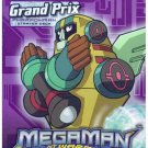 Mega Man Grand Prix PharaohMan Starter Set