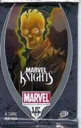 VS. Marvel Knights Booster Pack