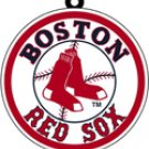 Boston Red Sox Rubber Key Chain