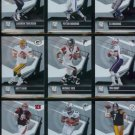 2006 Donruss Elite Football Complete Basic Set