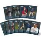 2006 Bowman Chrome Baseball Prospects Complete Set 110 Cards