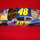 1/24th Scale Jimmy Johnson Spongebob Squarepants Die Cast 2003