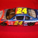 1/24th Scale Jeff Gordon DuPont Die Cast 2002