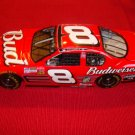 1/24th Scale Dale Earnhardt Bud Die Cast 2003