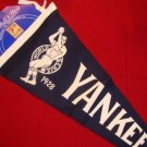 Mitchell & Ness New York Yankees Banner Upper Deck