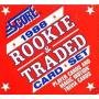 1988 Score Rookie & Update Baseball Complete Set