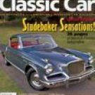 Hemmings Classic Car-1 Year