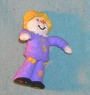 1990 Hallmark Merry Miniature Scarecrow