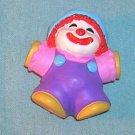 1990 Hallmark Merry Miniature Birthday Clown
