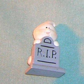 1993 Hallmark Merry Miniature Ghost