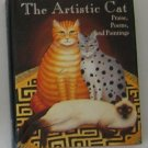 The Artistic Cat - Gift Book