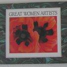 Great Women Artists- Gift Book
