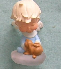 2000 Marguerite  Hallmark Ornament