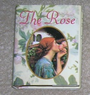 The Rose- Little Gift Book