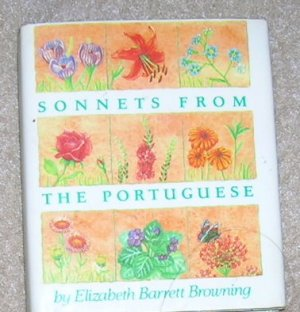 Sonnets from the Portuguese- Little Gift Book