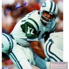 Joe Namath Autographed Photo - 16x20