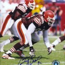 Courtney Brown Hand Autographed Photo - 8x10 Photograph