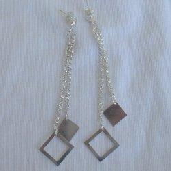 Dangling squares