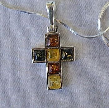 Amber Cross -C3