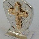 Mini  Christ statue
